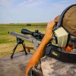 Kansas Prairie Dog Hunting