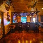 Custom Kansas Pheasant Hunting Bar