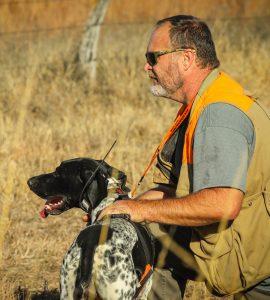Adpot a Pheasant Hunting Dog
