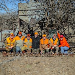 Planning a Kansas Pheasant Hunt