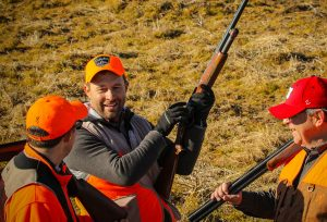 Pheasant Hunts Guide